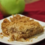 Best Apple Crisp