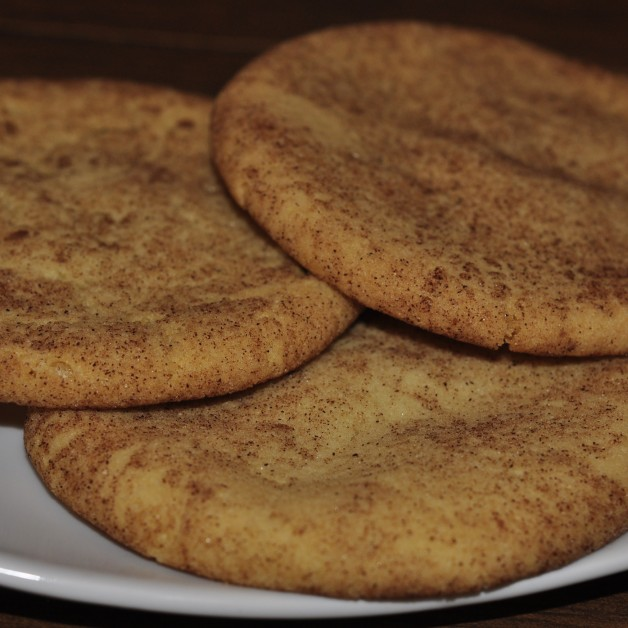 The best and softest Snickerdoodles Cookie recipe that I have ever tried and they make a great dessert.
