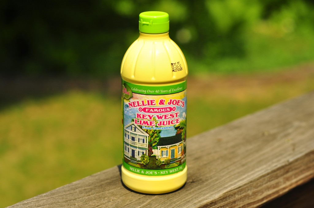 Nellie and Joe's Famous Key West Lime Juice
