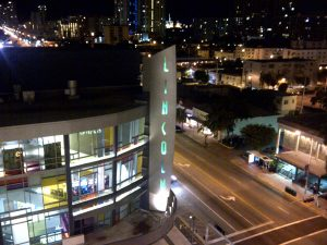 South Beach Lincoln Road