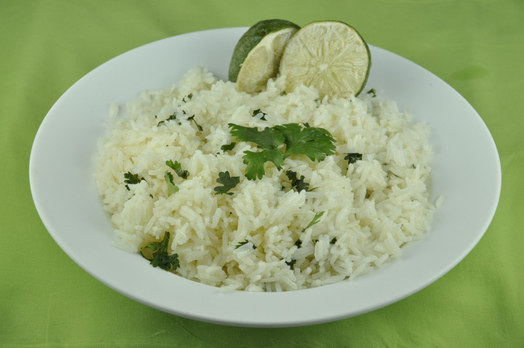Cilantro-lime white rice recipe is a close copy-cat to the popular ...