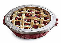 Pie Crust Shield from Pampered Chef