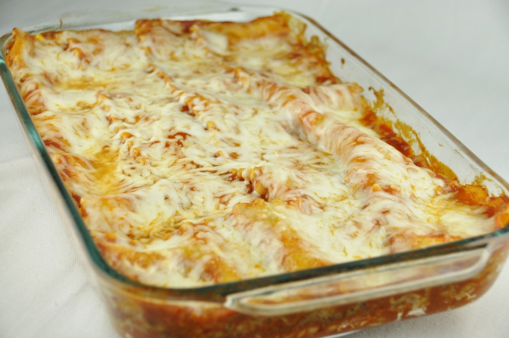 Grandma's Italian Lasagna recipe is authentic and exactly the way they made it in Italy when I visited Italy.