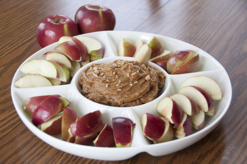 Toffee Apple Dip Recipe