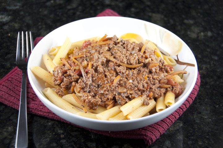 Pastor Ryan's Bolognese Sauce Recipes — Dishmaps
