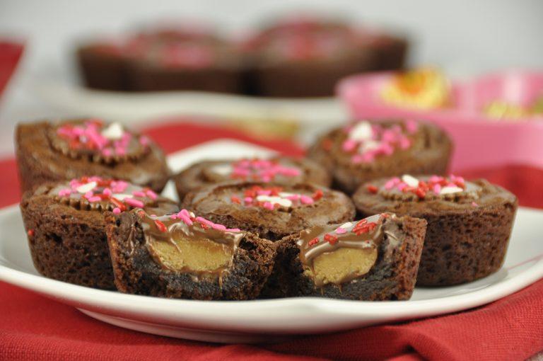 Red Velvet Cake Bites Raw