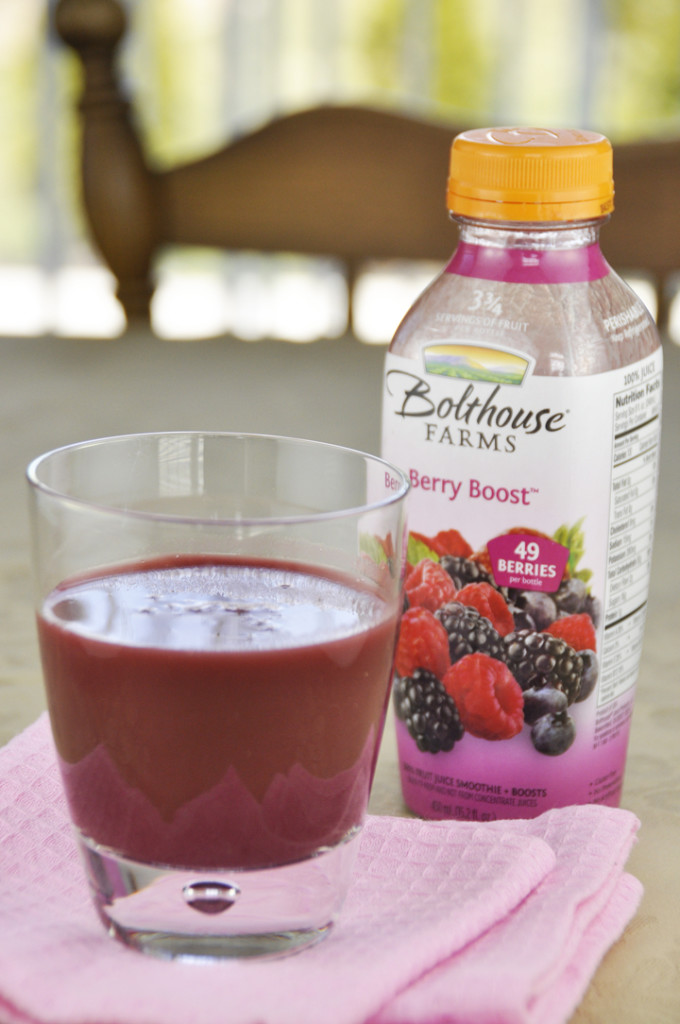 Berry Boost Bolthouse Farms Review