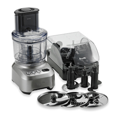 Breville Sous Chef Food Processor Review