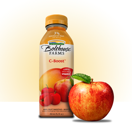 C Boost Bolthouse Smoothie