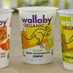 Wallaby Organic Yogurt: Review & Giveaway! (winners announced)