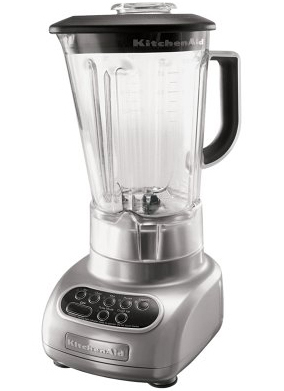 KitchenAid 5-Speed Blenders with Polycarbonate Jars Review