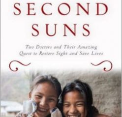 Second Suns book review, David Oliver Relin
