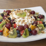 Fruit & Nut Salad
