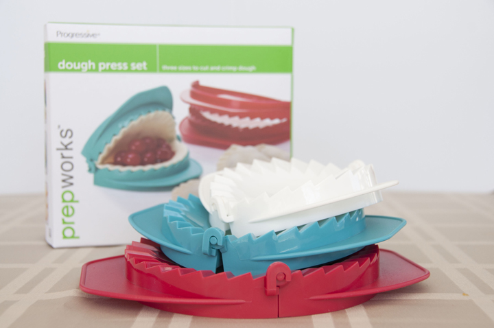 Progressive International Dough Press Set