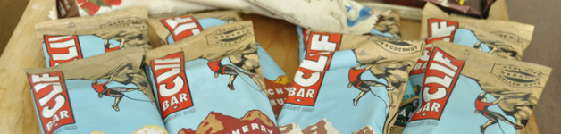 Clif Bar Review