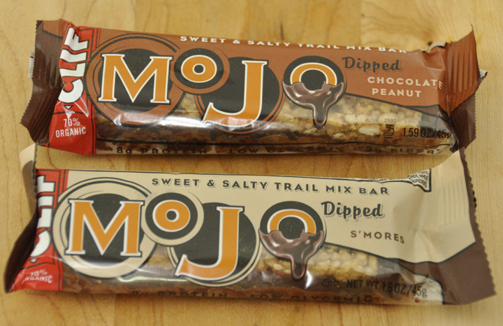 Mojo Clif Bar Review