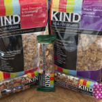 KIND Bars and Granola Review