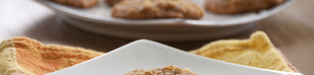 Pumpkin White Chocolate Chip and Macadamia Nut Cookies Recipe