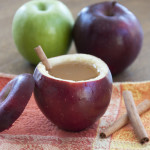 Crock Pot Spiced Hot Apple Cider