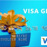 $550 Visa Gift Card Holiday Giveaway!