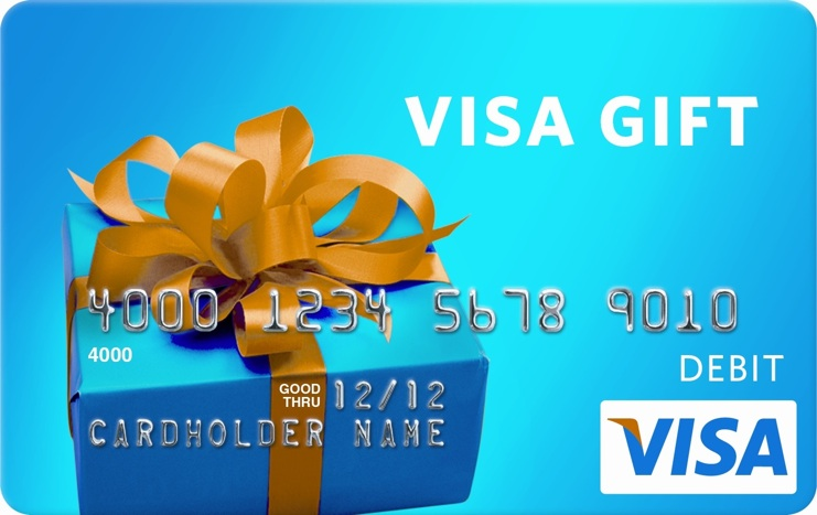 Visa Gift Card and Slow Cooker Holiday Giveaway Contest