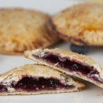 Blueberry Hand Pies {Gluten-Free} + a GIVEAWAY! (winner announced)