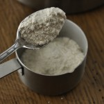 How To Measure Flour When Baking
