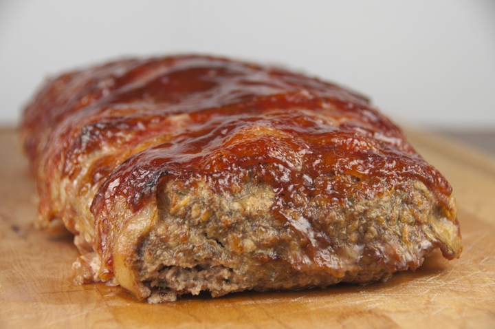 Meatloaf recipes oatmeal easy