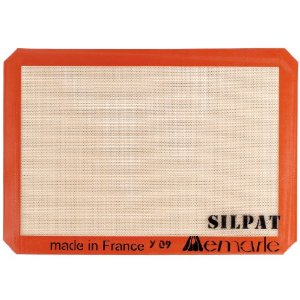 Silpat non-stick baking mat for Mother's day gift