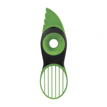 Avocado peeler and slicer for Mother's Day gift.