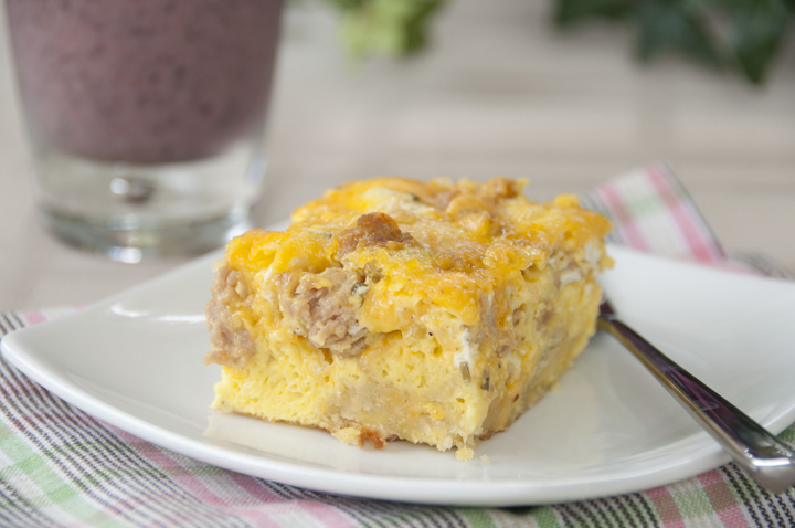 Ermilk Biscuit And Egg Breakfast Cobbler Recipe Is The Perfect Dish For Brunch