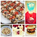 4th of July Recipe Ideas 2014