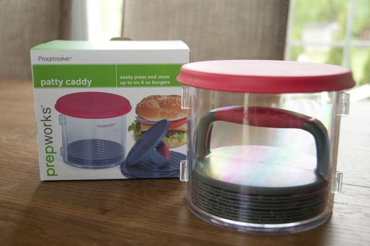 Progressive International Patty Caddy Giveaway