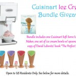 Summer Ice Cream Bundle Giveaway!