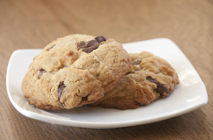 Get fresh bakery style chocolate chip cookies right at home with this ...
