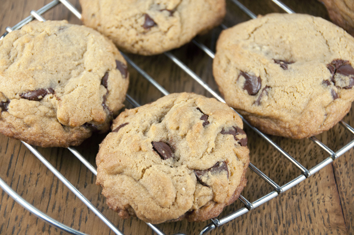 Get Fresh Bakery Style Chocolate Chip Cookies Right At Home With This Quick And Easy Recipe