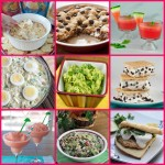Labor Day Recipes 2014