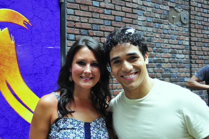 Adam-Jacobs-Aladdin-Broadway-Stage-Door