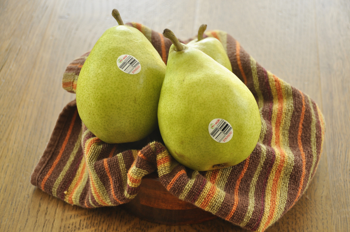 USA Pears Photo