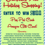 Jumpstart $300 Holiday Cash Giveaway