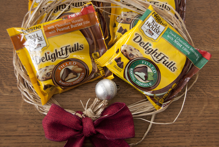 Nestlé® Toll House DelightFulls™ Filled Morsels