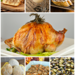 My Favorite Thanksgiving Feast Ideas