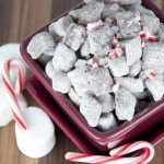 Hot Chocolate Puppy Chow