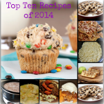 Readers' Top 10 Favorite Recipes of 2014