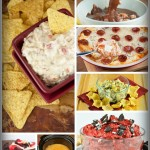 12 Super Bowl Dip Recipes