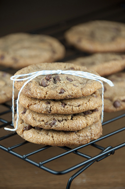 One Bowl Butterscotch Chocolate Chunk Cookies Recipes — Dishmaps