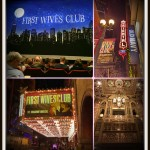 First Wives Club the Musical