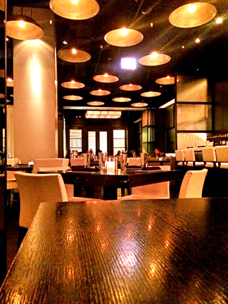 Review on RPM Italian restaurant in Downtown Chicago