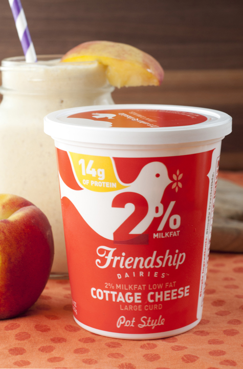 Friendship Dairies Cottage Cheese