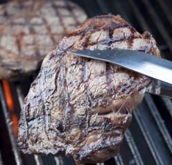 "This is a ""how to"" post on grilling the Perfect Ribeye Steak. Why go to an expensive restaurant to get a great steak? Steak is one of the easiest and fastest foods to grill!"